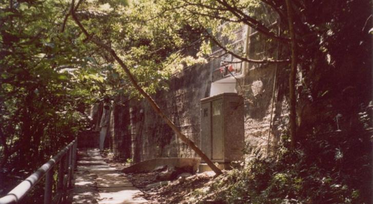 original structures